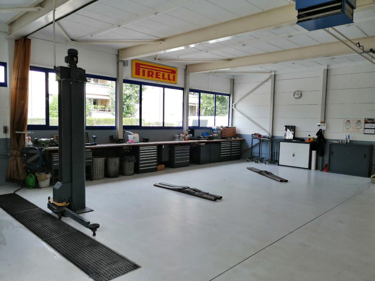 Die Quartier Werkstatt Charta